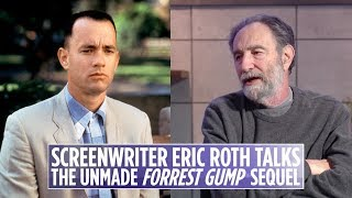 Baixar 'Forrest Gump' screenwriter Eric Roth on what happened to the sequel