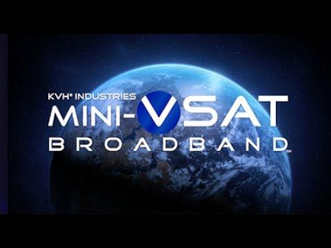 Mini-VSAT Broadband Introduction – Commercial