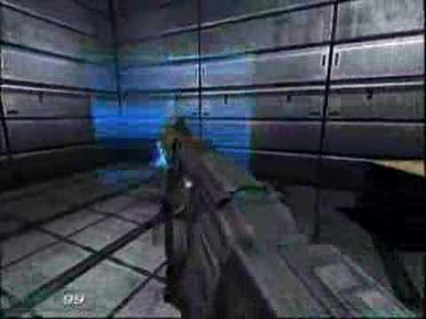 Doom 3 Mods