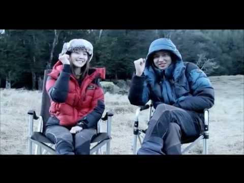 Lee Min Ho & YoonA - Eider FW2012 CF making film