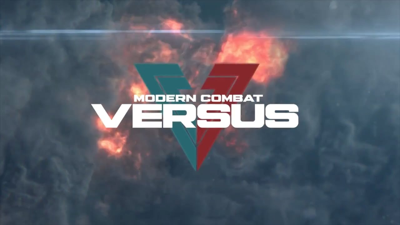Modern Combat: Versus - FIRST GAMEPLAY [Full HD] - YouTube