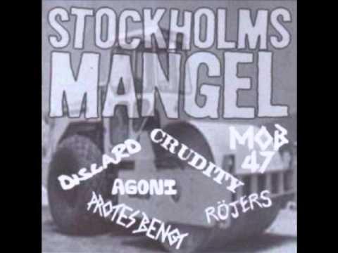 V.A Stockholm's Mangel (FULL ALBUM)