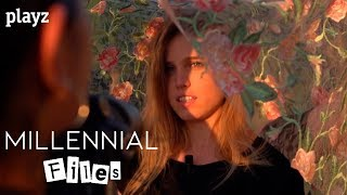 Mira ya el tráiler oficial de 'Millennial Files' | Playz
