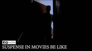 The suspense in movies be like #suspense #movies #flizzorVision #filmmaker