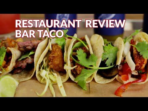 Restaurant   Bartaco, Mexican  Atlanta Eats