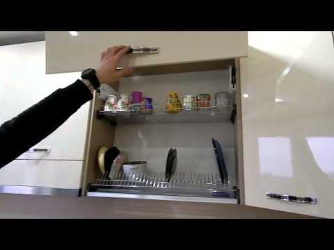 Кухня Ваниль-шоколад