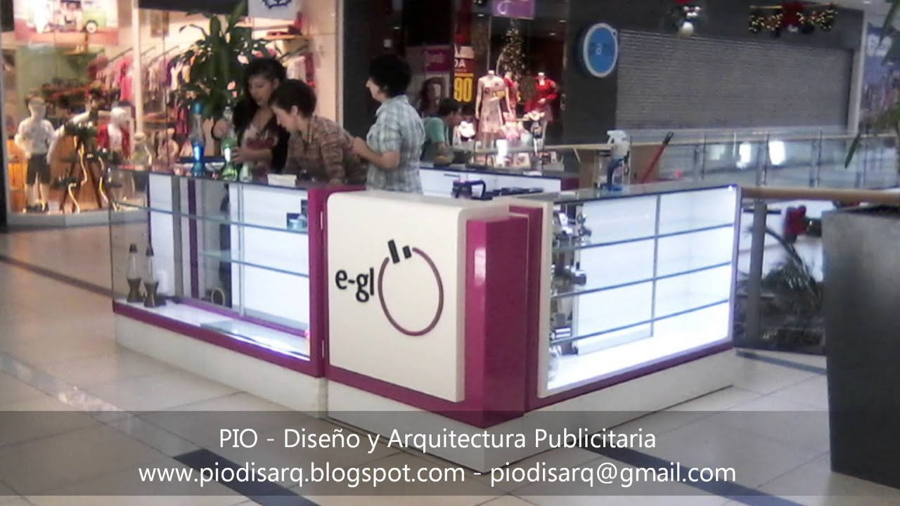 M dulos para mall y centro comerciales youtube for Construccion de modulos comerciales