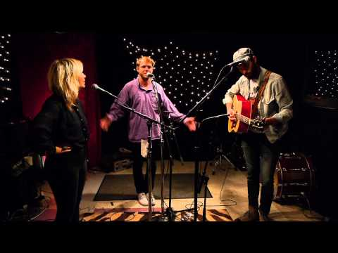 The Head and The Heart - Full Session (Live on KEXP)