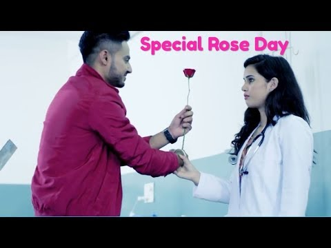 💝🌹 Special Rose Day WhatsApp Status Video 2019 | Valentine's Day Status 🌹💝