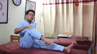 Bài tập phòng, điều trị bệnh thoái hóa khớp gối