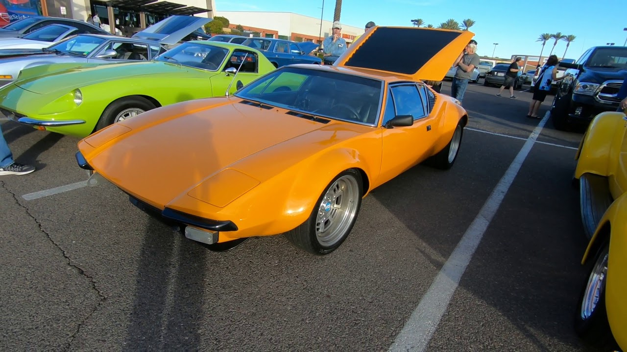Pavilion Car Show In Scottsdale Arizona YouTube - Car show in scottsdale this weekend