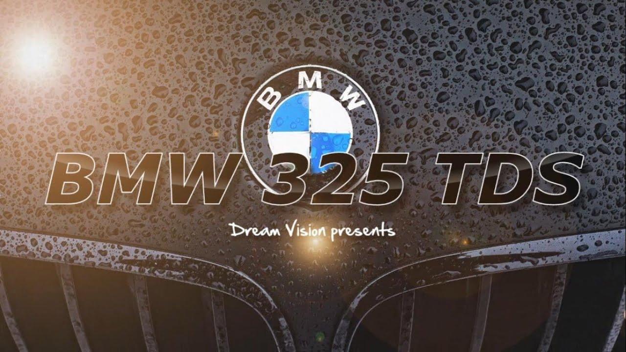 bmw e36 325 tds 2015 youtube. Black Bedroom Furniture Sets. Home Design Ideas