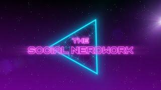 'ISSA ME THE SOCIAL NERDWORK!!' | The Social Nerdwork Ep2