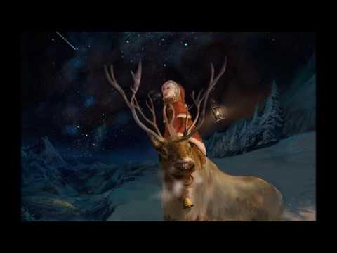 The Polar Express / Ending song 【Nightcore】