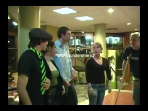 Clark University Network Television E.1 (September 2007)