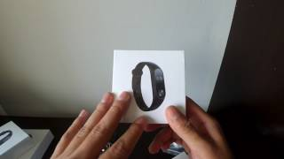 Unboxing desde China a Perú #1 : Xiaomi Miband 2 y Hybrid Pro