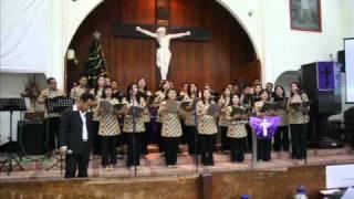 Pasu-pasu Hami o Tuhan by Adeodatus Choir