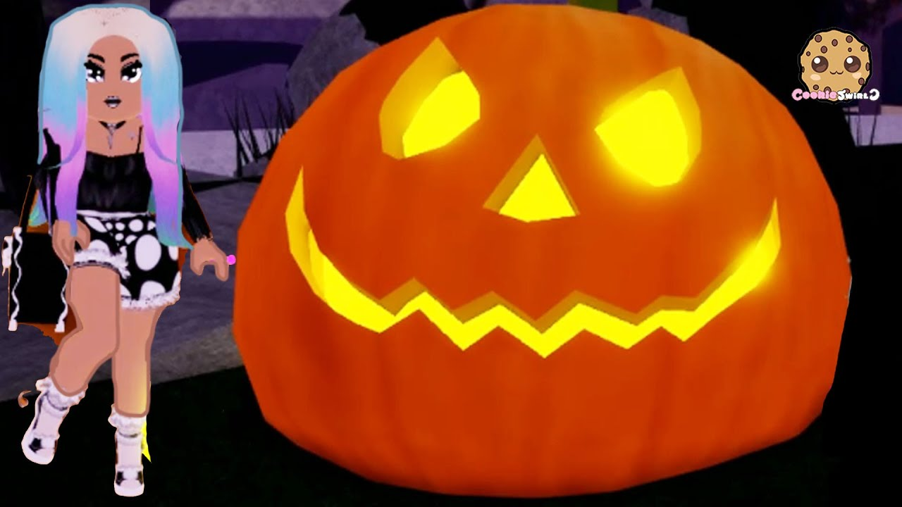 Halloween Maze Roblox Youtube Video Statistics For Royale High Halloween Update Roblox Game Video Noxinfluencer