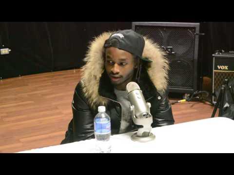 Robin Banks Talks Toronto Rap Scene, Somali Culture, New Music, Police Shutting Down His Shows