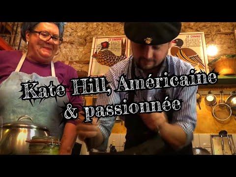 kate Hill, une cuisinière en Gascogne - Terroirs de gueuletonsde YouTube · Durée:  5 minutes 2 secondes