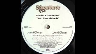 (2005) Shawn Christopher - You Can Make It [Ron Carroll Original Mix]