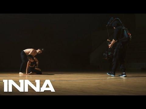 INNA - Te Vas   Behind The Scenes