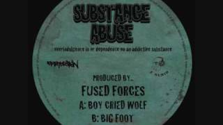 Fused Forces - Big Foot