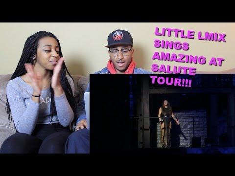 Couple Reacts : Little Mix