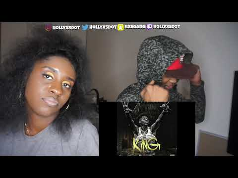 NBA Youngboy – 4 Sons of a King (Official Audio) | Reaction!