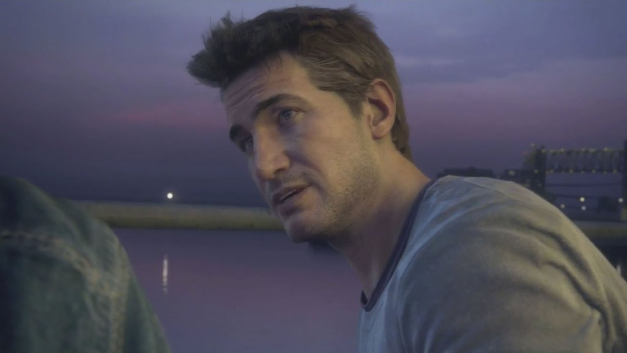 Uncharted 4 Nathan Drake and His Brother Reunited  PSX 2015 Gameplay Demo  YouTube