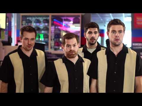 Doritos - Gutterball - Crash The Super Bowl Entry 2012