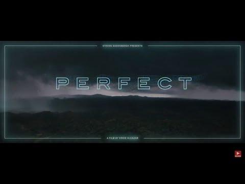 PERFECT Official Trailer (2019) Eddie Alcazar scifi