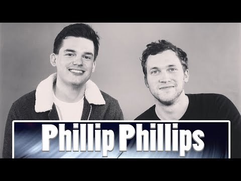 Phillip Phillips Reflects on American Idol + Talks Marriage