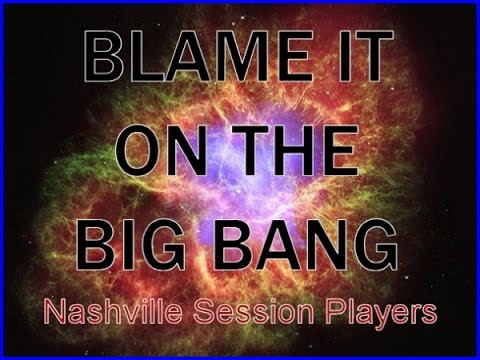 BIG BANG - Nashville Session Players - Free CD - www.FreedomTracks.com