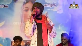 Gana achu Kumbakonam Vethala Local Style   Gana Achu | Chennai Gana |