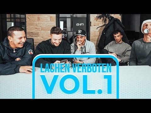 Lachen verboten Vol.1 | inscope21
