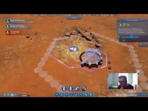 On fait nos premiers pas sur Mars ! (Et on appelle déjà à l'aide)