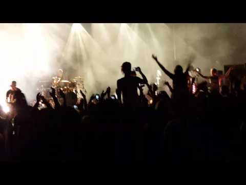 Redfest NYE: This could be Heartbreak - The Amity Affliction