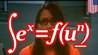 Nauczycielka matematyki zalicza 17-letniego ucznia.