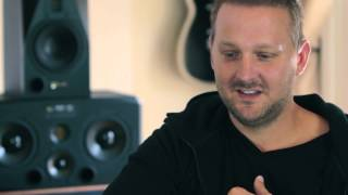 """Story Behind the Song """"How Can It Be"""" with Jason Ingram, Lauren Daigle, and Paul Mabury"""