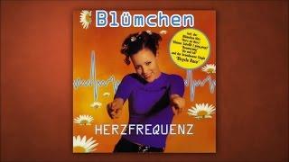 Blümchen - Kleiner Satellit (Piep, Piep) (Official Audio)