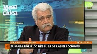 Jorge Asís en