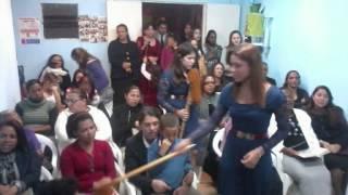 Assemblèia de Deus jaguarè- sp Rua do areâo n 115
