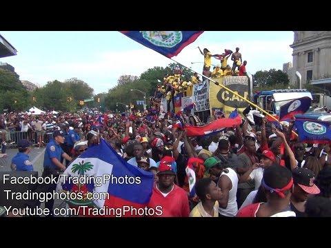 Labor Day 2014, HAITIAN TRUCK