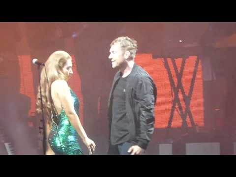 Gorillaz - She's My Collar (feat. Kali Uchis) - Demon Dayz, Dreamland, Margate 10/6/17