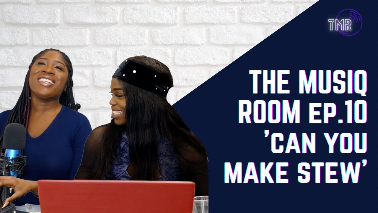 Can You Make Stew? | The Musiq Room Episode 10 w/MJ feat Lydia