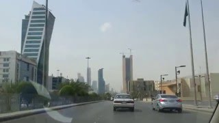 kingdom and majdoul tower riyadh saudi arabia