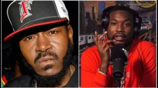 Will Meek Mill apologize to Trick Daddy?