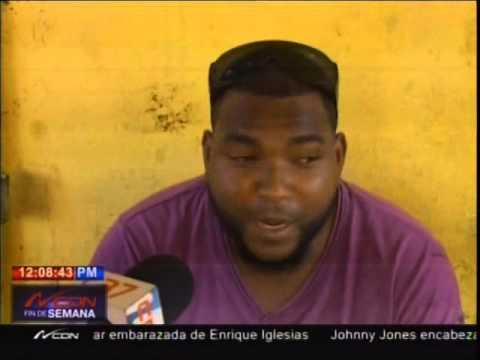 Delincuencia arropa sector San Antón en Herrera, Santo Domingo Oeste