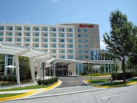 Philadelphia Airport Marriott - Philadelphia Hotels, Pennsylvania